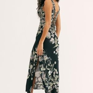 Free People Never Too Late dress dress new w/tags